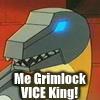 Grimlock VICE King!