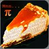 math: mmm pi
