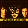 Supernatural/DC Comics Crossovers
