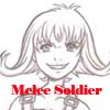 Melee Soldier