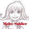 Melee Soldier