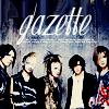 [jrock] gazette