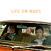 the procrastinator: life on mars