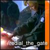 SG1 - Redial Sam DHD