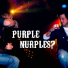 Li: Kane -Purple Nurples