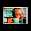 antonia3001: SOTD - I'm cool - mmm coffee