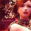 Elv: heroine