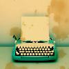 Acidic Typewriter