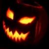 autumn jack o'lantern