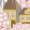 house&flowers