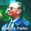 Alistair Taylor