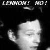 Lennon! No!