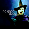 change_of_fate: Wicked - No good deed