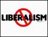 no liberals