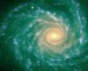 sheelangig: green spiral