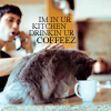 mwahaha Im drinkin ur coffeez