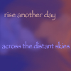 Rise Another Day