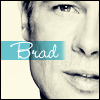 Brad sexy