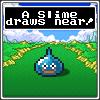 Dragon Warrior Slime
