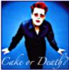 me_maneuver: Eddie Izzard - Cake