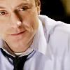 Josh: bright eyes