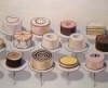 Food -cakes thiebaud