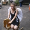 Таллинский зоопаркский ангел
