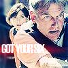 Sola: NCIS Kate/Gibbs got your six