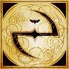 a soul unbound: stock - Ev logo