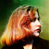 a soul unbound: Scully - cool hair