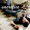 Demona: John - Sacrifice