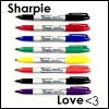 Sharpie love