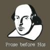 prose before hos