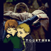 spn_chibi brothers together