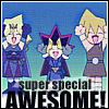SUPER SPECIAL AWESOME!