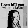 sadness: brain