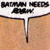 dc: needs a robin