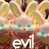 Carrie Leigh: Evil bunnies
