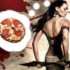300 pizza bagel