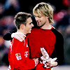 "Lahm/Hildebrand aka ""The Snuglies"""
