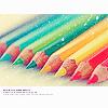 pencils •• dactyliotheca