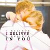 keavy believe in you:momentsatheart