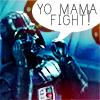 COURTNEEEEEE-eeyyyyyy: Robot Chikan Star Wars Special.
