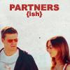 Hannah Banana!: Bones/Partner(ish)