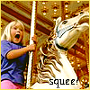 squee carousel