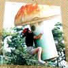 Merulu: Eat Shitake {MXC}