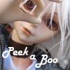   liadan - peek a boo  