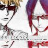 _debbiechan_: ICHI ISHI EXISTENCE by ediblewoodwinds
