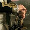 Nelson : sword