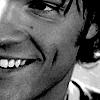 SPN JP smile bw